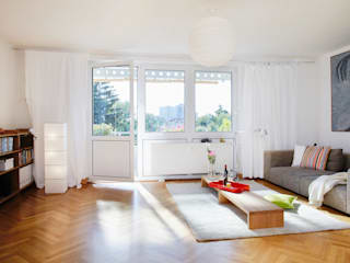 Home Staging Bavaria Classic style rooms