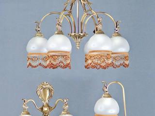 Estilo Antique Vidrios Granada SL DormitoriosIluminación