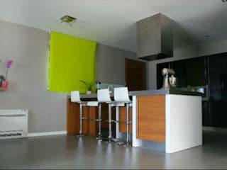 Modern Kitchen by MARCYDESIGN Modern