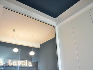 Janelas e portas modernas por Barbara Sterkers , architecte d'intérieur Moderno