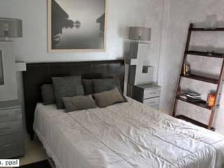 -: Dormitorios de estilo  de almazen lab, s.l.