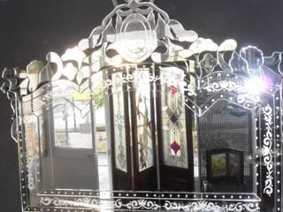 Projekty,   zaprojektowane przez Vitray Dekorasyon