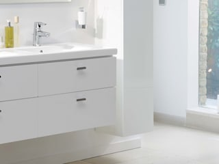 Salle de bain par IDEA L STANDARD