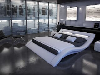 Meuble Nitro mobilier nitro: mobiliers & accessoires à caucalières sur homify