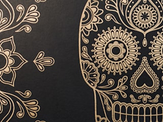 """Skull Wallpaper: {:asian=>""""asian"""", :classic=>""""classic"""", :colonial=>""""colonial"""", :country=>""""country"""", :eclectic=>""""eclectic"""", :industrial=>""""industrial"""", :mediterranean=>""""mediterranean"""", :minimalist=>""""minimalist"""", :modern=>""""modern"""", :rustic=>""""rustic"""", :scandinavian=>""""scandinavian"""", :tropical=>""""tropical""""}  by Anatomy Boutique,"""
