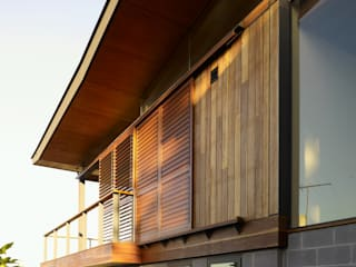 Project #1: modern Houses by CHROFI