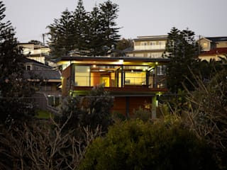 Project #1 Modern Houses by CHROFI Modern