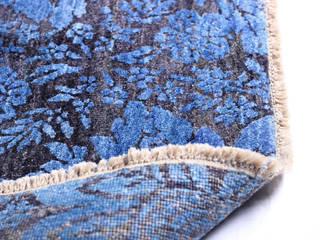 Teppiche – So einzigartig wie Sie selbst.: modern  von Teppichkontor,Modern