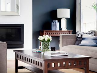 Coffee table Atelier: modern  by Beba, Modern