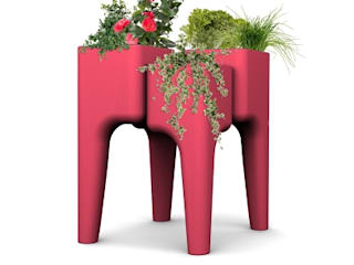 Objets decoration par Brin de Jardin