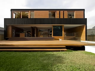 Project #2: modern Houses by CHROFI