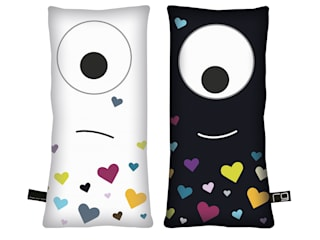EYE EYE mini hearts:   von royalgee - dress your home