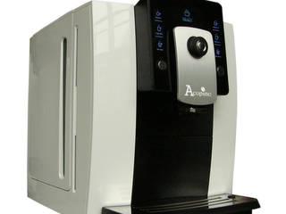 Oleh Acopino Espressomaschinen Klasik