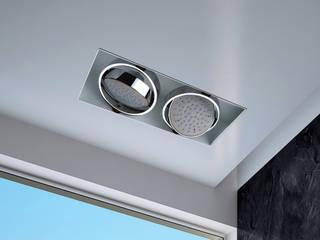 Davide Vercelli Studio di Progettazione 衛浴浴缸與淋浴設備