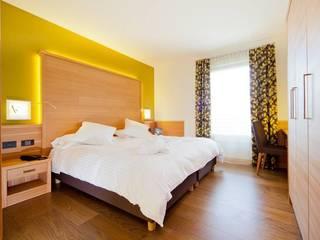 Modern hotels by ASCANIO ZOCCHI Modern