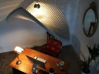 Il Centro Moderne kantoor- & winkelruimten van Alexander Claessen Modern