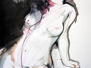 Art:  de style  par http://claudebernhart.com/parcours.html