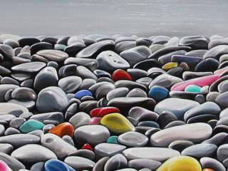 Smarties:  de style  par La mer et les galets