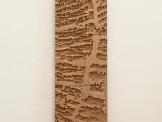 Long Grain: modern  by Sandra Owens, Modern