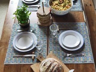 TORCHON / DISH TOWEL cantina par décoratoire Classique