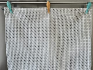 TORCHON / DISH TOWEL dînette:  de style  par décoratoire