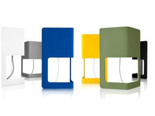 Minima Colores Colección:  de estilo  de Massmi