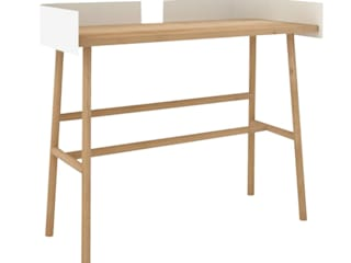 B Desk:   by Goodfurn