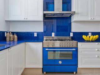 Cucina in stile  di Samara Barbosa Arquitetura, Classico