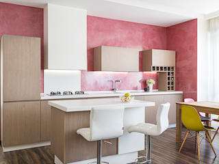 Dal Sasso Matteo KitchenLighting