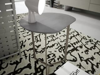 Inmateria Living roomSide tables & trays