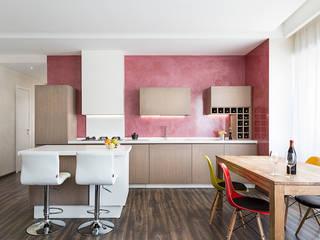 Moderne Wände & Böden von Dal Sasso Matteo Modern