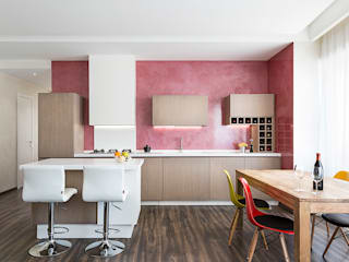 Dal Sasso Matteo Modern walls & floors