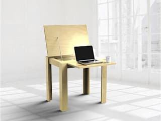 Scrivano - Multifunctional Writing Desk:   door Alexander Claessen
