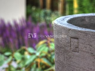 ERIK VAN GELDER | Devoted to Garden Design Balcone, Veranda & TerrazzoAccessori & Decorazioni