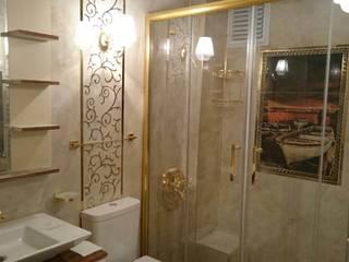 Salle de bain moderne par Şahin Dekorasyon Moderne