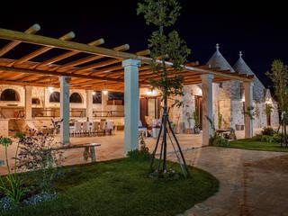 de Studio di Urbanistica ed Architettura Mediterráneo