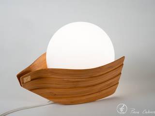 - Lampe Amélie - par PIERRE CABRERA Éclectique