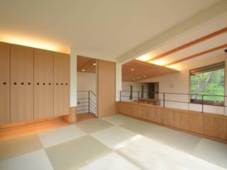 .: 鎌田建築設計室が手掛けた和室です。,