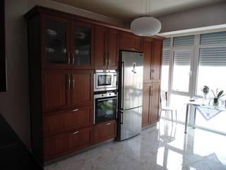Kitchen by Ferah Dekorasyon, Modern