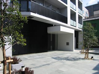 Mzマンション オリジナルな 家 の 八島建築設計室 オリジナル