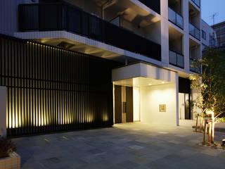 Mzマンション 八島建築設計室 オリジナルな 家