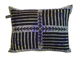 Cushions: modern  by Gauche Design, Modern