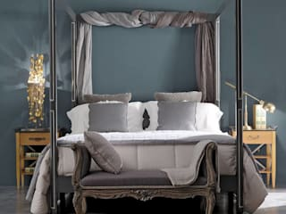 Classic style bedroom by Mobilificio Marchese Classic