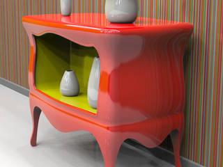 por Giovanni Cardinale Designer, Moderno