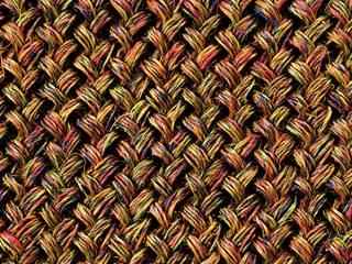 Teppiche aus Sisal: modern  von Teppichkontor,Modern