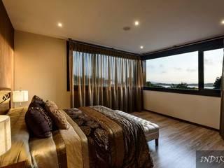 Indire Reformas S.L. Dormitorios modernos: Ideas, imágenes y decoración