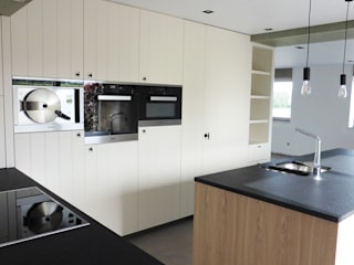 Keuken van AD MORE design Landelijk