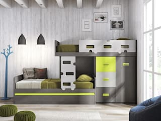 modern  by imuebles Online, Modern