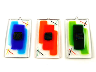 Fusion fused glass range:   by RD Glass