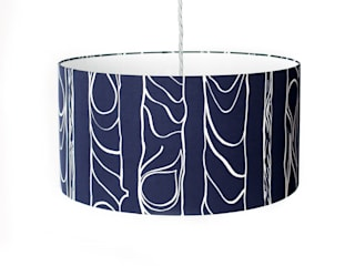 Zhivago lampshade:   by NAT MAKS